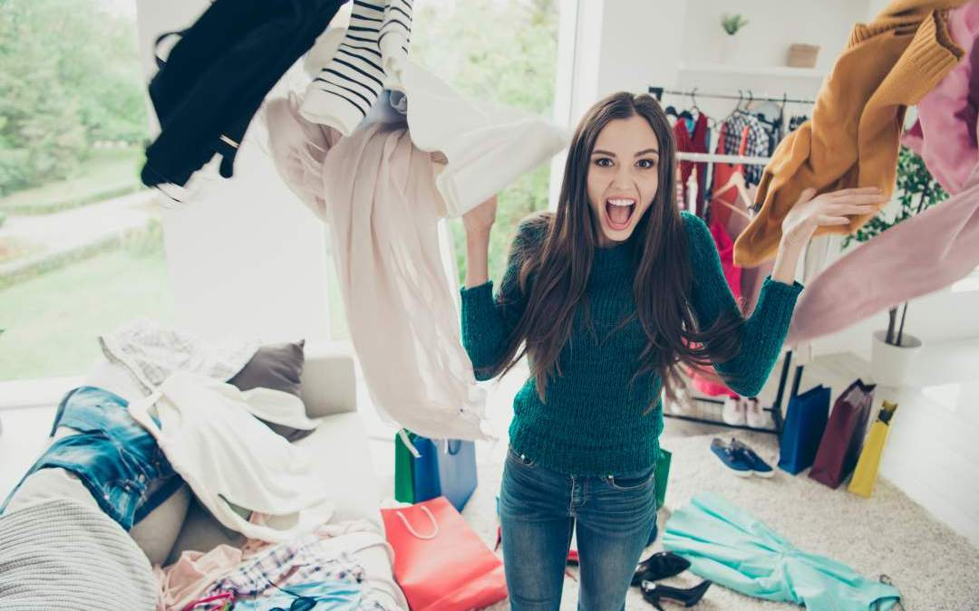 Organizing Your Closet Space